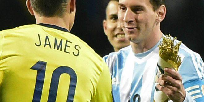 Copa America 2016 All Team Captains
