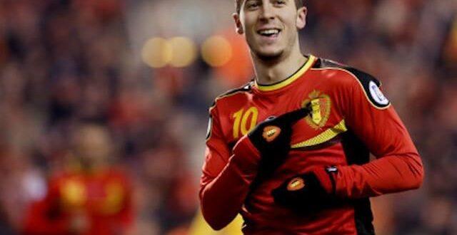 Belgium Vs Ireland