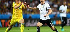 World champions Germany?