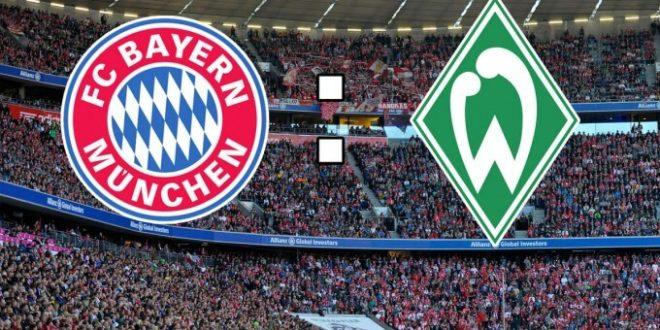 Bayern Munich Vs Werder Bremen German Bundesliga IST (Indian Time), Live Stream and TV telecast