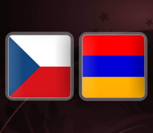 Czech-Republic-vs-Armenia-31-August-2016-International-Friendly-Match