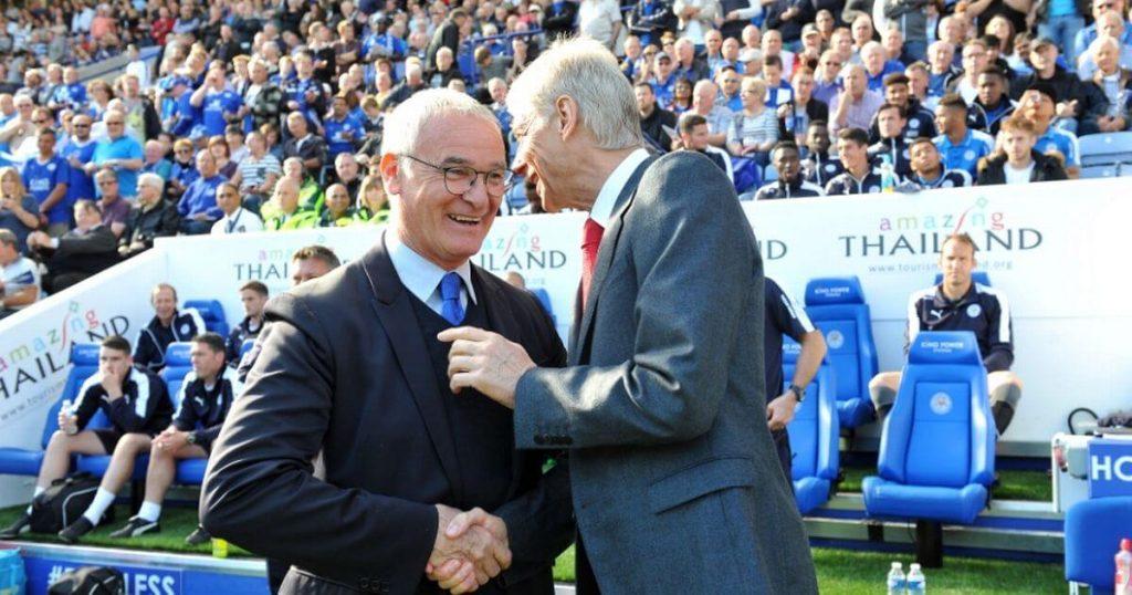 Leicester-City-v-Arsenal-Premier-League