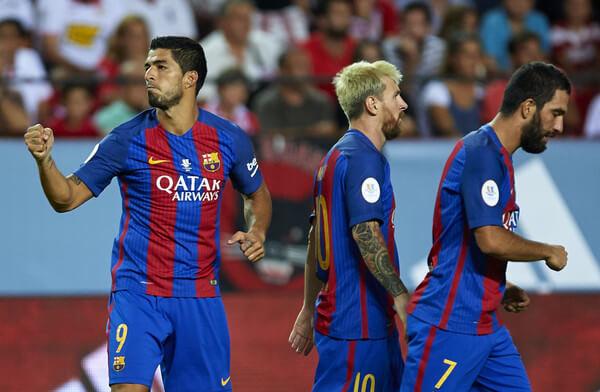 Luis+Suarez+Sevilla+FC+vs+FC+Barcelona+Spanish+_ATepJ4Avmjl