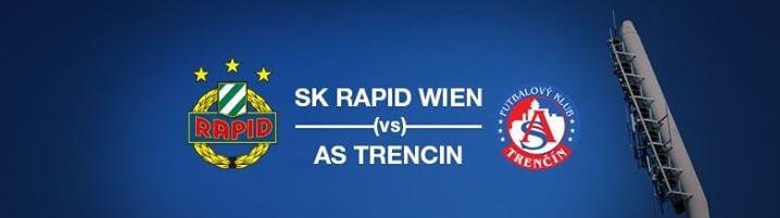 Rapid-Vienna-vs.-Trencin