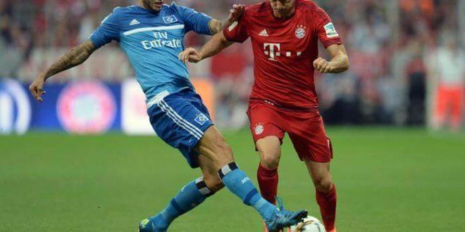 Hamburg Vs Bayern Munich German Bundesliga EDT (USA Time), BST (British Time), IST (Indian Time), GMT+0, Live Stream and TV telecast