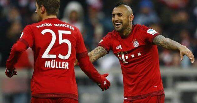 Bayern Munich Vs Hertha Berlin German Bundesliga EDT (USA Time), BST (British Time), IST (Indian Time), GMT+0, Live Stream and TV telecast