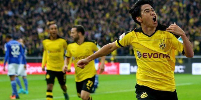 Borussia Dortmund Vs Schalke German Bundesliga IST (Indian Time), EDT (USA Time), BST (British Time), GMT+0 Match Preview Live Stream and TV telecast