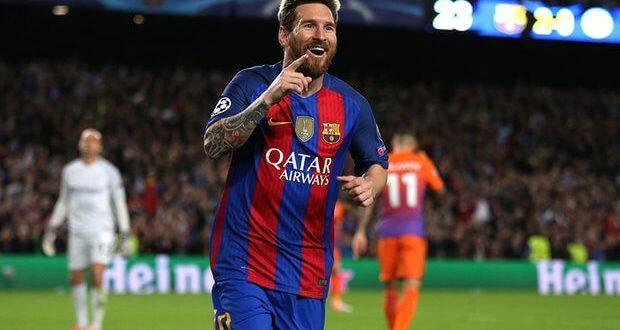 Barcelona vs Manchester City 4–0 Goals Highlights Video Download