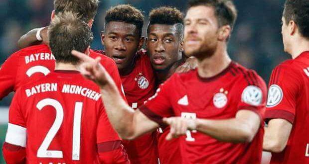 Eintracht Frankfurt Vs Bayern Munich German Bundesliga IST (Indian Time), EDT (USA Time), BST (British Time), GMT+0 Match Preview Live Stream and TV telecast