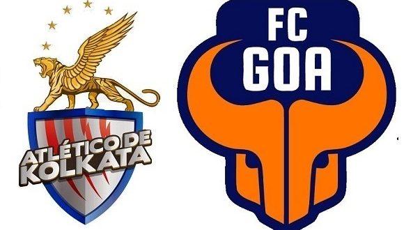 Atletico de Kolkata Vs FC Goa Indian Super League IST (Indian Time) Match Preview Live Stream and TV telecast