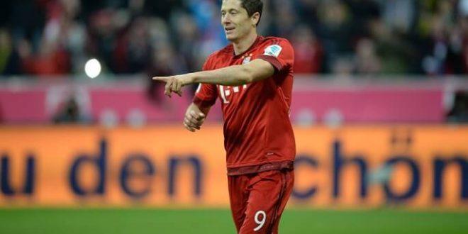 Bayern Munich Vs Hoffenheim German Bundesliga 2016-2017