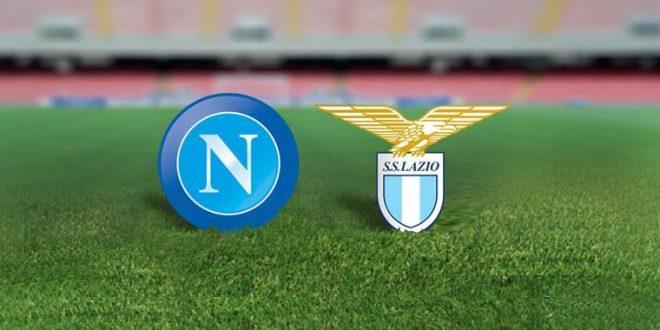 Napoli Vs Lazio Italian Serie A 2016-2017