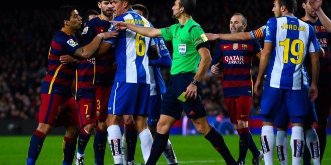 Barcelona Vs Espanyol La Liga 2016-2017 IST Indian Time Live Stream and Telecast