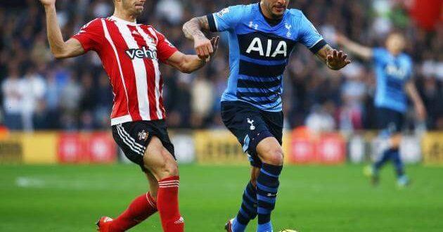 Southampton Vs Tottenham English Premier League 2016–2017 IST Indian Time Live Stream and Telecast