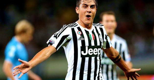 Juventus Vs Lazio Italian Serie A2016–2017 IST Indian Time Live Stream and Telecast
