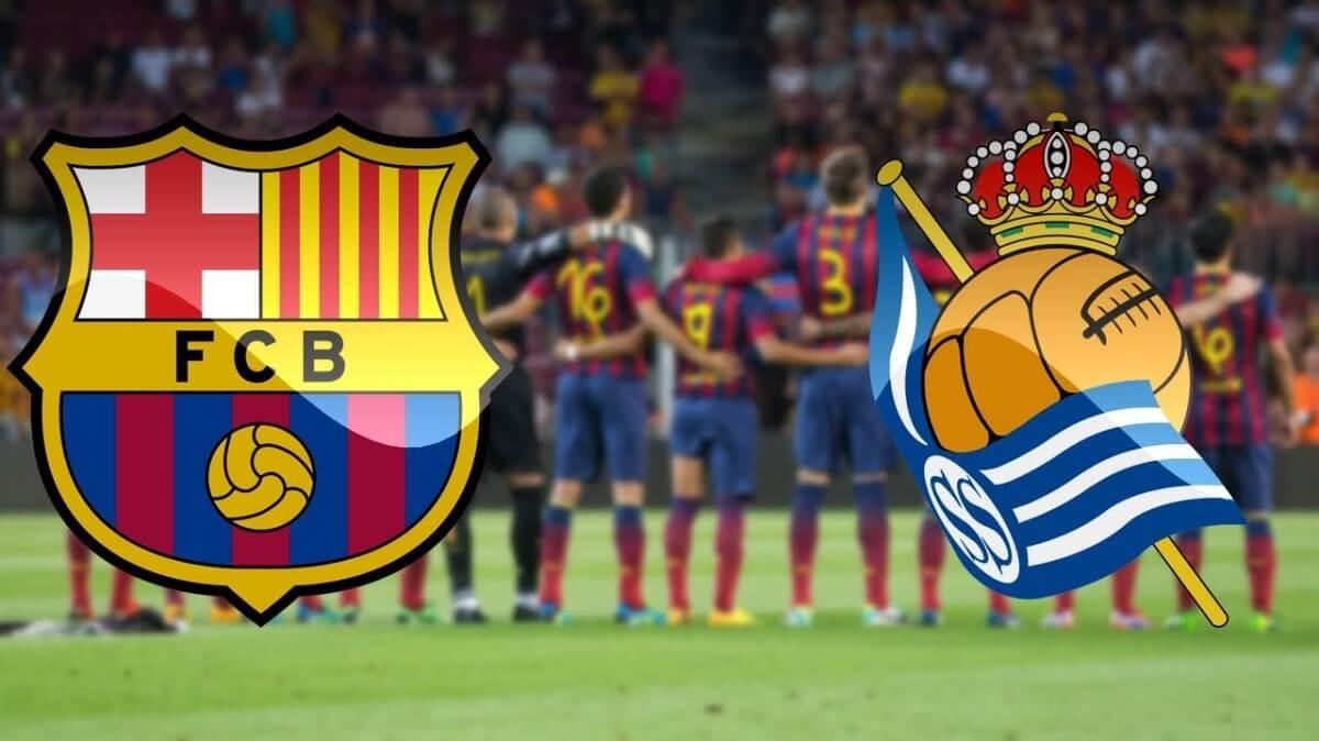 real sociedad vs barcelona - photo #20