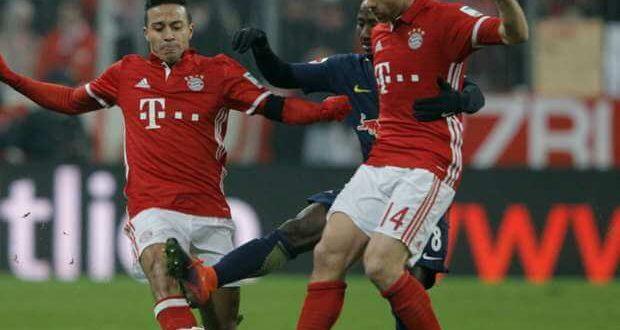 Freiburg Vs Bayern Munich German Bundesliga 2016-2017 IST Indian Time Live Stream and Telecast