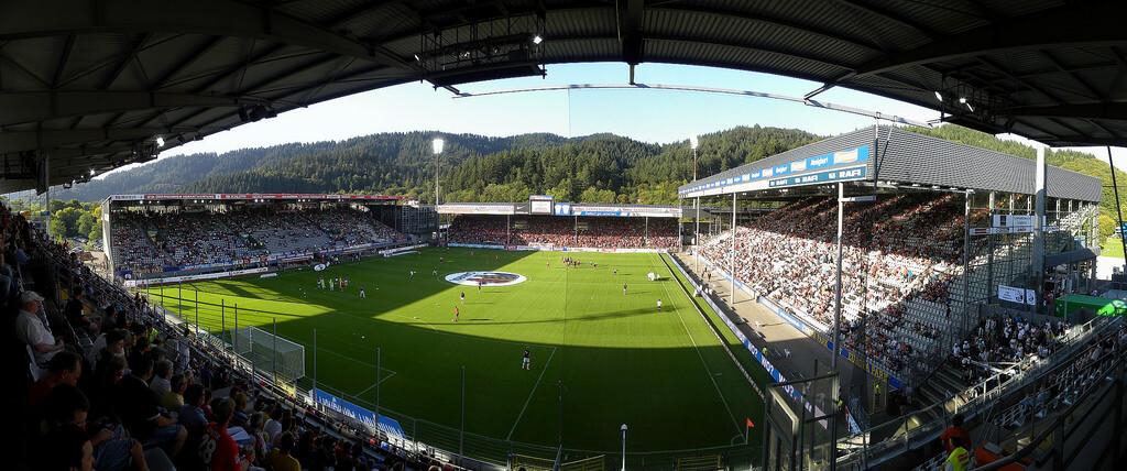 Schwarzwald-Stadion photo