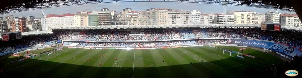 Estadio de Balaídos photo
