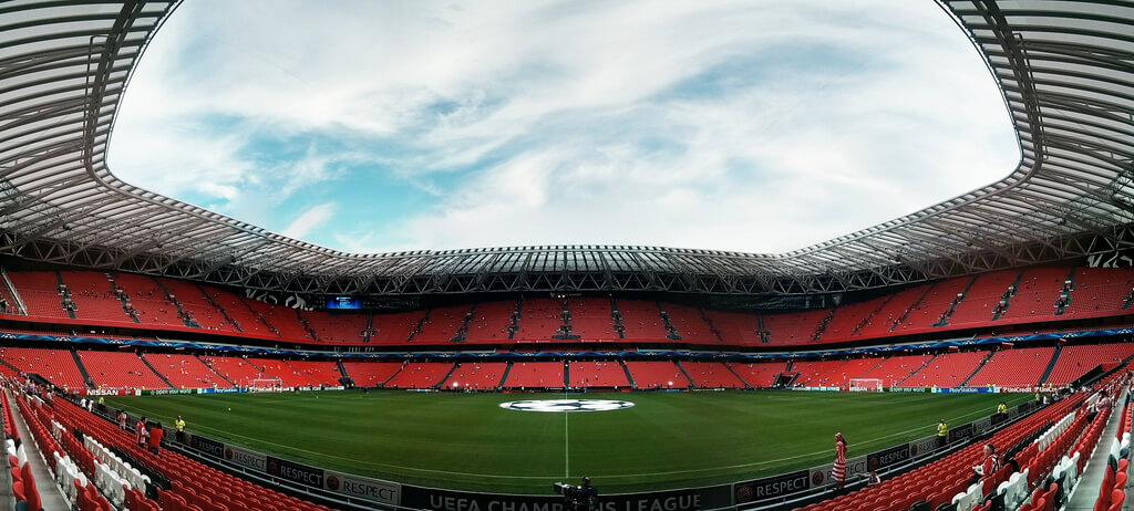 Estadio San Mames photo