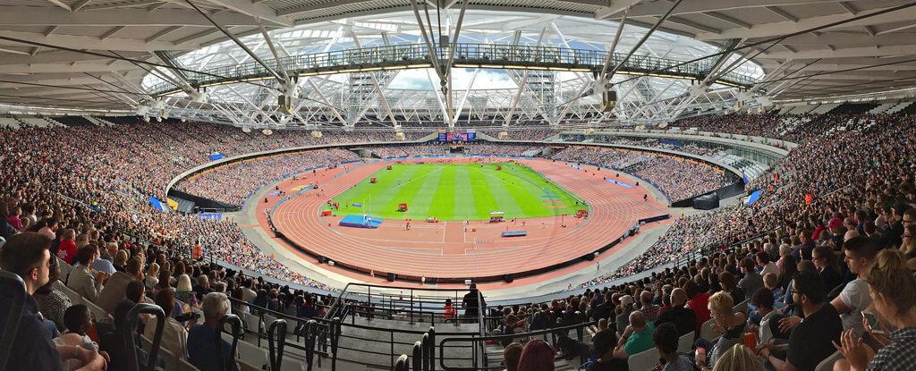 London Stadium West Ham photo