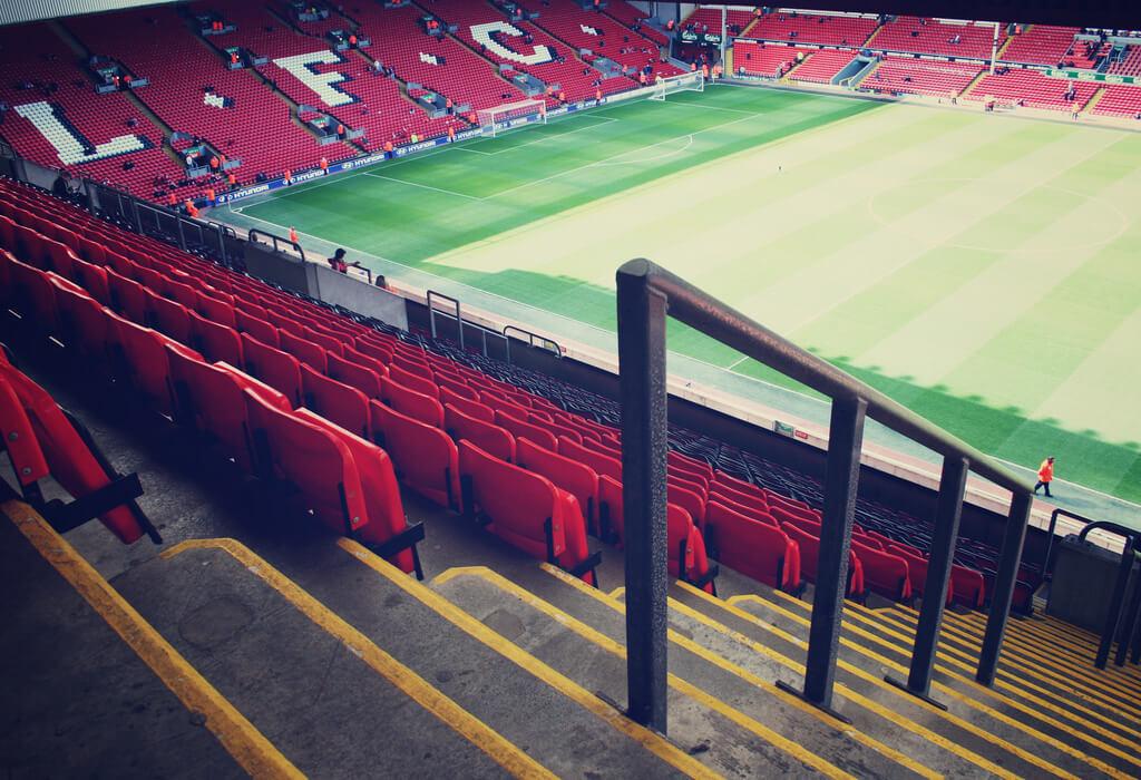 Anfield Liverpool photo