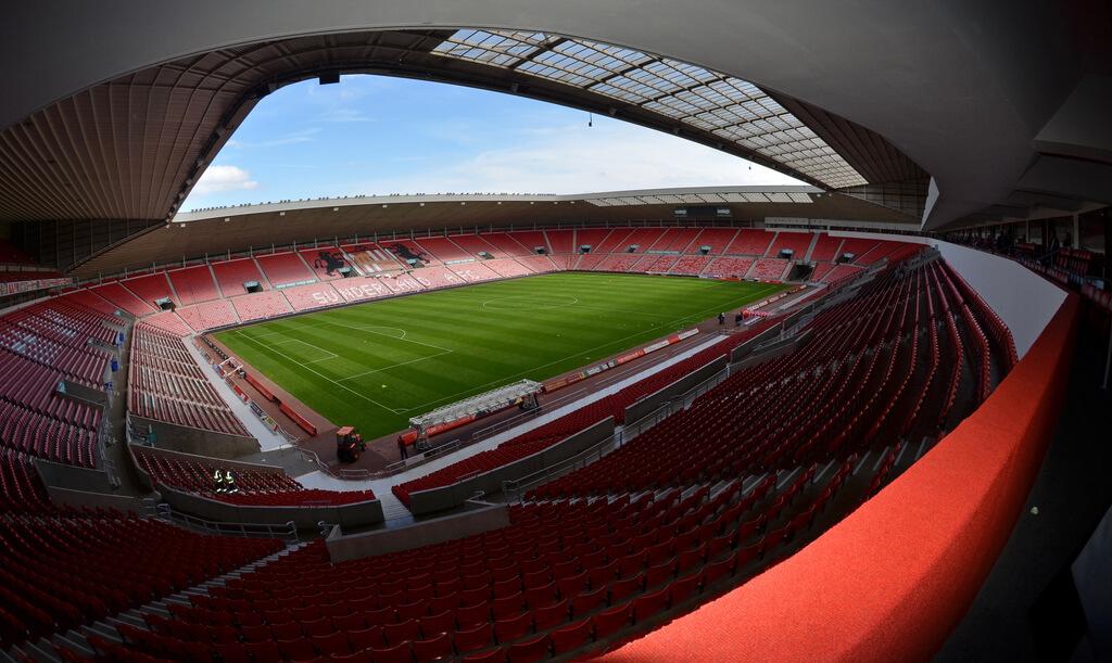 Stadium of Light Sunderland photo
