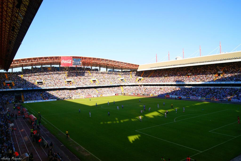 Riazor Deportivo photo