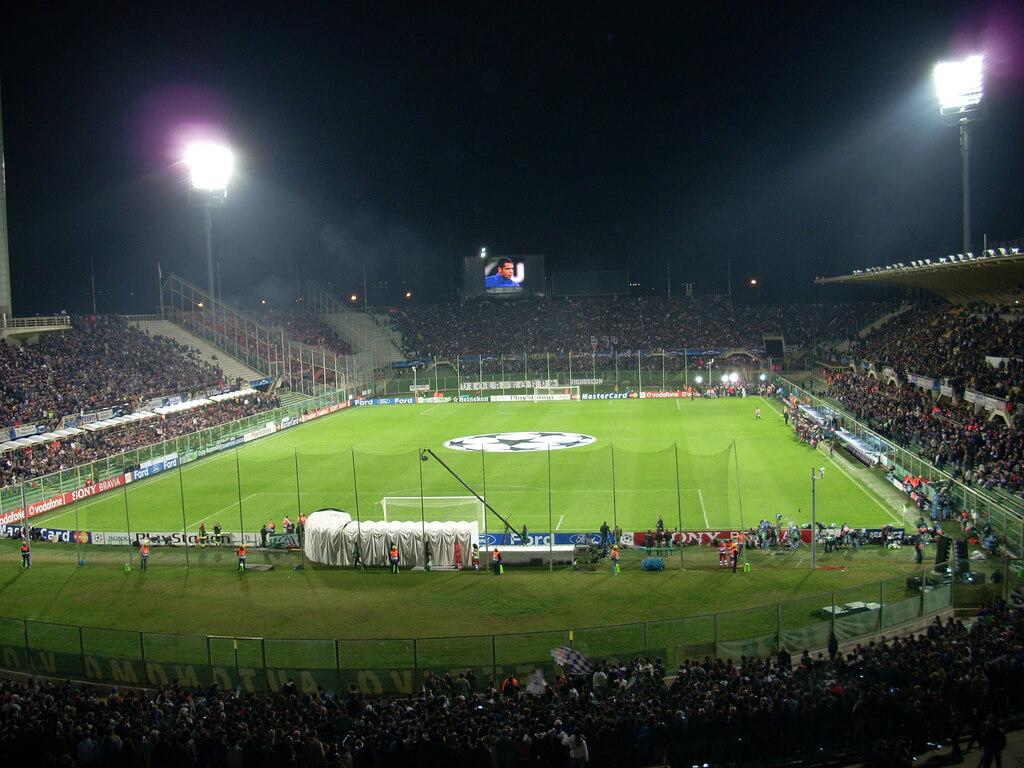 Stadio Artemio Franchi photo