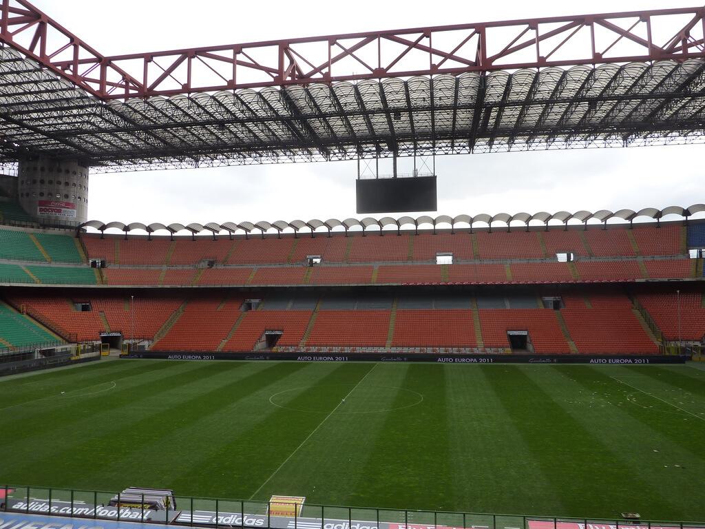 Stadio Giuseppe Meazza photo