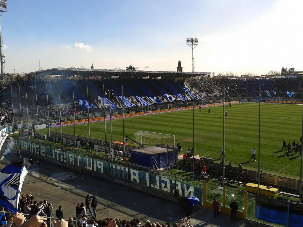 Stadio Atleti Azzurri d'Italia photo