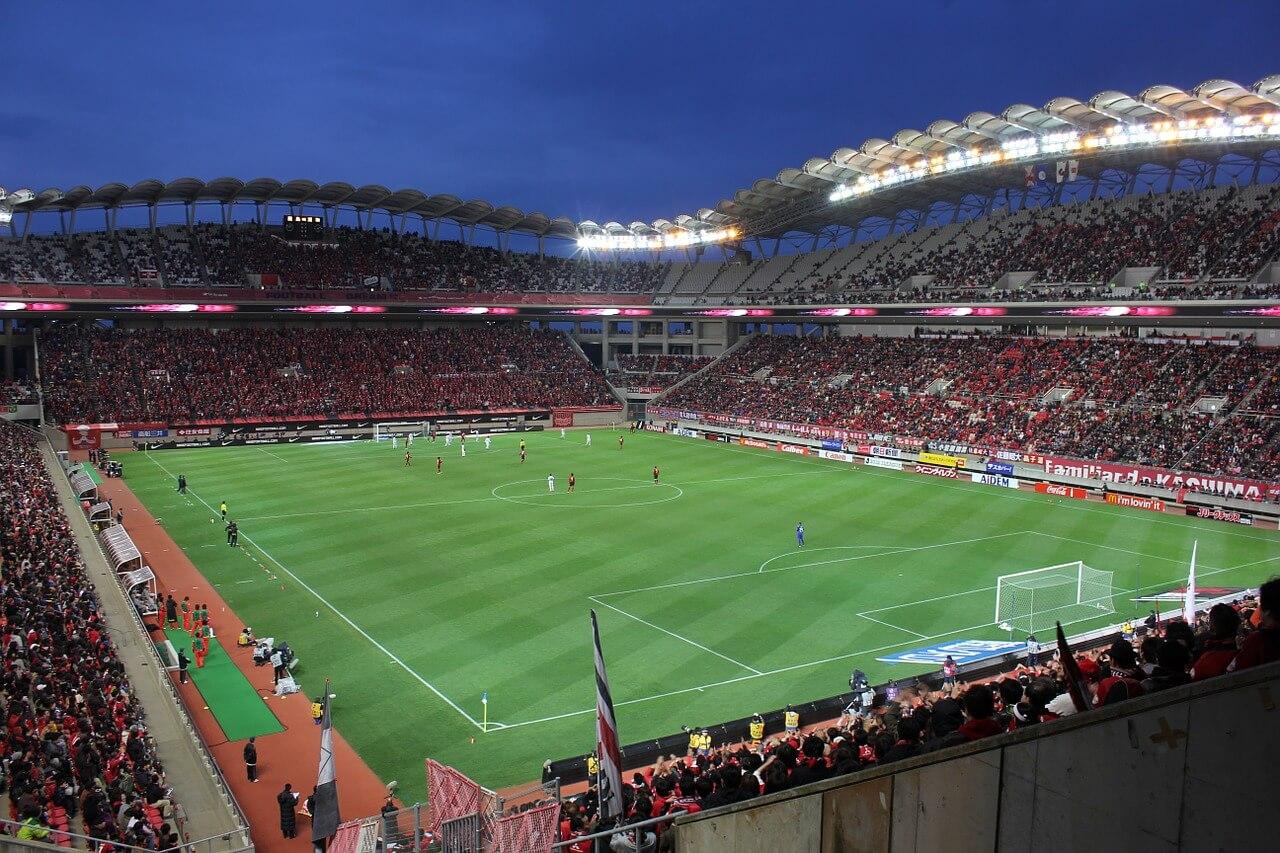 Stadium of Light photo
