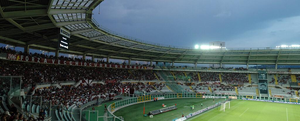 Stadio Olimpico Turin photo