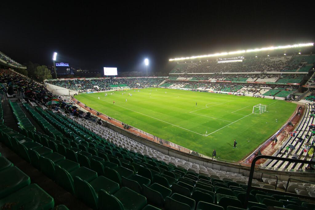 Estadio Benito Villamarin photo
