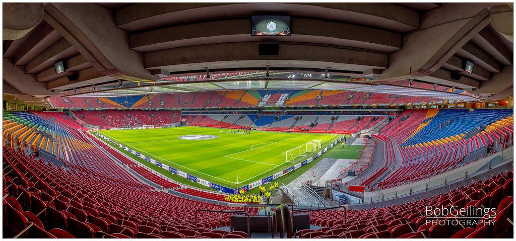 Amsterdam Arena photo