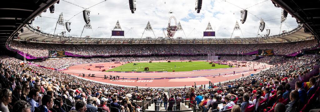 London Stadium photo