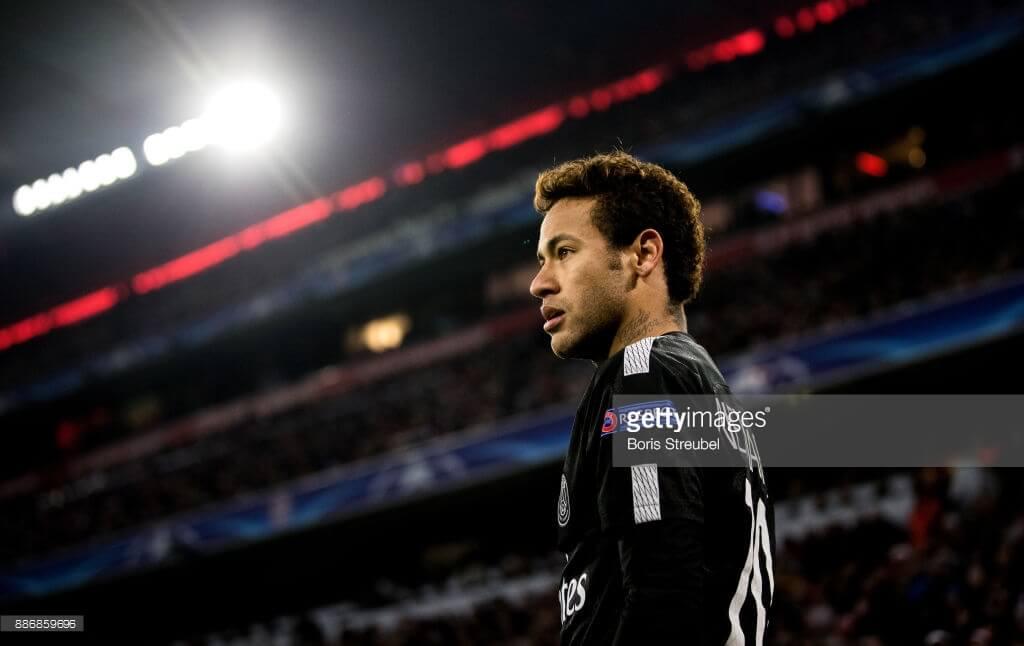 Neymar Jr Legendary goals