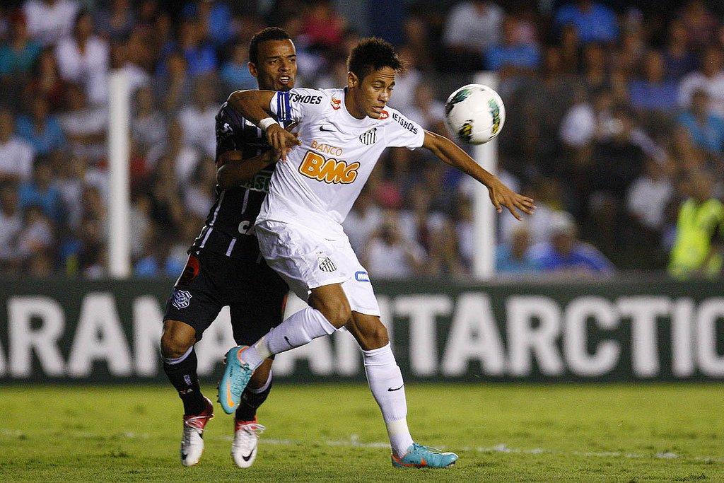 Is Real Madrid a Neymar New Team?