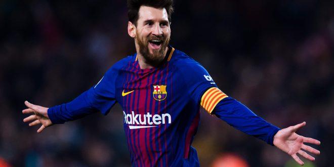 Messi Goals