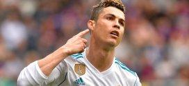 Cristiano Ronaldo wants Juve move