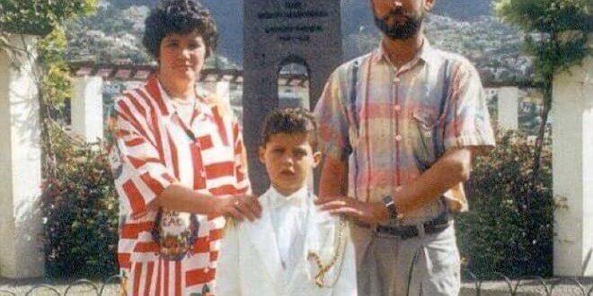 Cristiano Ronaldo Age, Biography, and Key Facts