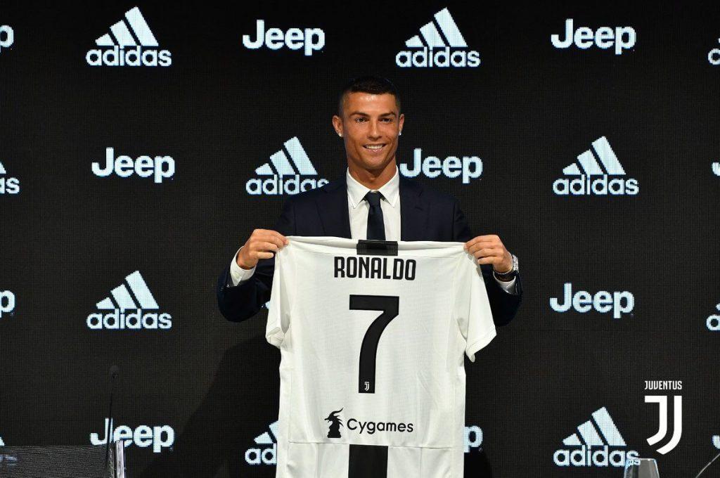 Buy Cristiano Ronaldo Soccer Jerseys for Kids