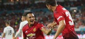 Video highlights: Real Madrid vs Man United, Roma vs Barcelona