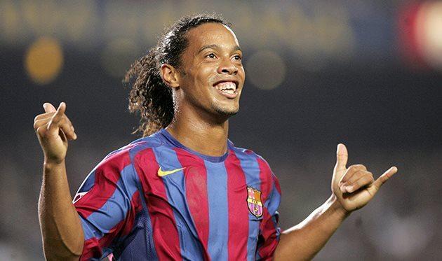 Ronaldinho Age, Bio, Career, and Life
