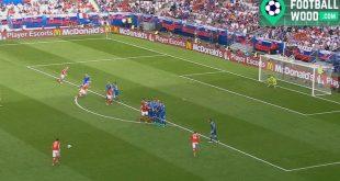 Gareth Bale Goals