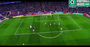 Neymar Jr – Skills and Tricks