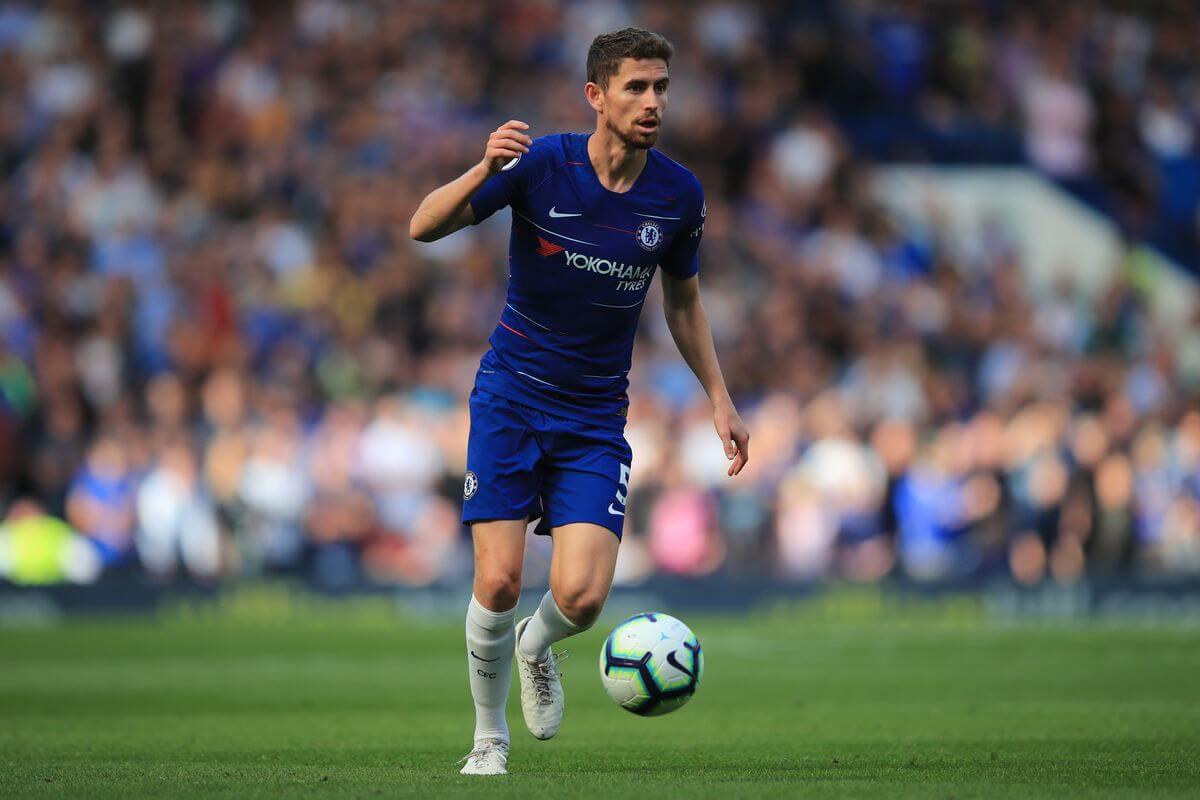 Jorginho Isn't Good Enough For Building Chelsea Team Around