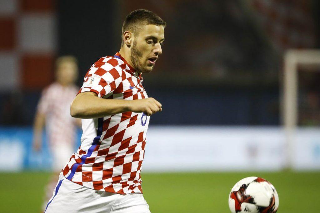 Nikola Vlasic Declaim Anti-Football Allardyce Methods