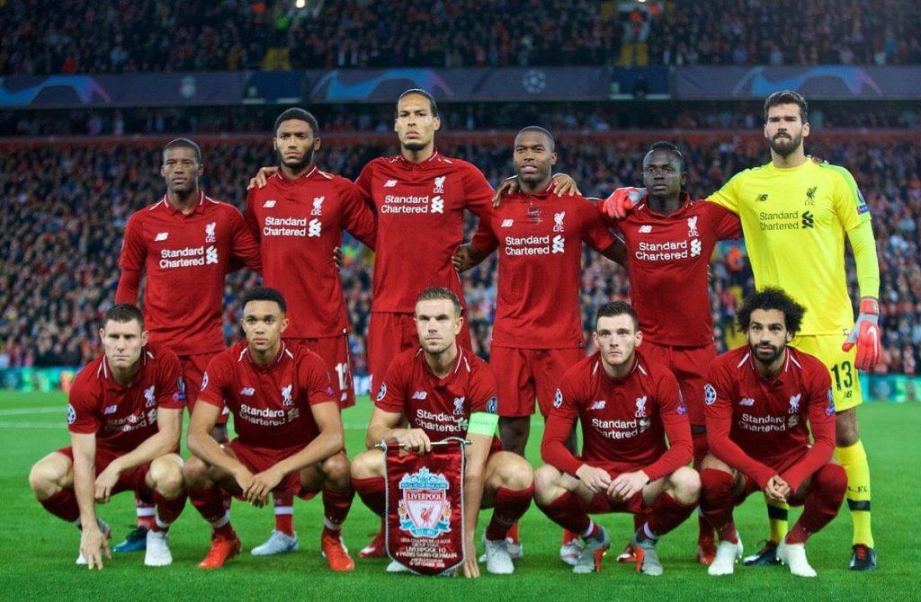 Liverpool Facing Unprecedented Challenge In The Premier League