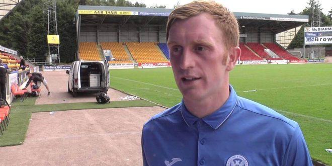 Liam Craig: Kerr's Football Brain To Aid His Progress